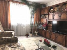 TOMIS NORD- Apartament 3 camere cu gradina in fata blocului