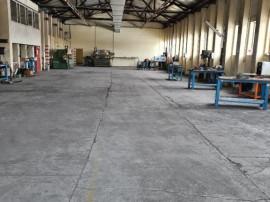 Hala industriala 800 mp zona UTA - 2,5 euro + TVA/mp