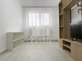 Apartament cu 2 camere, decomandat, cu centrala termica,Cale