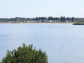 Teren intravilan Cernica/Caldararu, deschidere lac, 1.006 mp