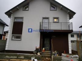 Casa singulara 3 camere +mansarda