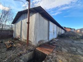 Hala industriala in Campina,teren mare platforma betonata !