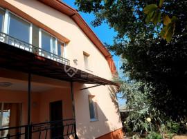 Soseaua Mangaliei KM 5 Vila D+P+1E 5 camere curte si gra
