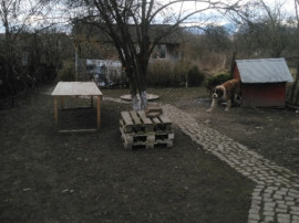 Casa Codlea, Brasov ( singur in curte ) central