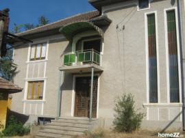Casa Balta Verde, Mehedinti langa Dunare