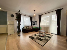 Apartament cu 2 camere luminos, cu terasa