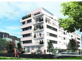 Apartament 2 camere cu balcon de 18 mp Theodor Pallady - Zon