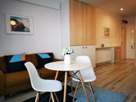 Dristor day residence etaj 4 garsoniera