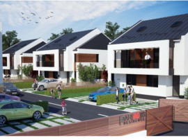 TUNARI - Ultimile 2 case disponibile-Utilitati complete