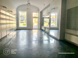 Spatiu comercial 2 camere, Piata Avram Iancu, 100 mp