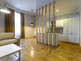 Apartament de închiriat, ultracentral