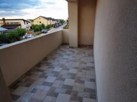 Apartament 3 camere+terasa Alexandriei