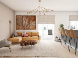 INEX.ro | Apartament 3 camere Gavana | Bloc Nou | Comision 0