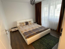 Inchiriere apartament 3 camere cismigiu lux