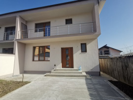 GEAMANA   casa 5 camere   teren 300mp   constructie NOUA