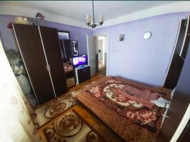 Apartament 4 camere zona Calea Nationala- Liceul Textil, eta
