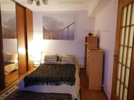 Floreasca Compozitori apartament de 3 camere Rossini