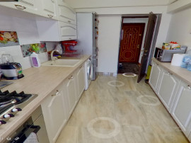 Apartament renovat 135mp Piata Mica