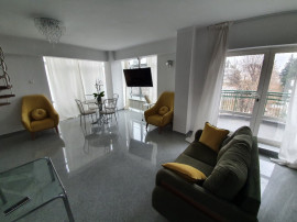 B.dul Primaverii, Apartament de lux cu 6 camere