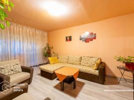 Apartament 3 camere, zona Alfa, decomandat, etaj 1, comis...