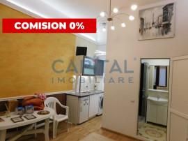 Comision 0 ! Apartament situat Ultracentral, Cluj-Napoca.