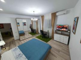 Apartament 2 camere 56Mp, Mobilat Utilat NOU - Zona Cismigiu
