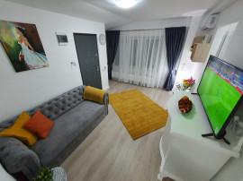 Apartament 2 cam. 56MP Parcul Carol Unirii, mobilat utilat