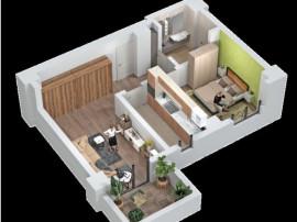 Apartamente de 2 si 3 camere in centrul Bucurestiului, Pr...