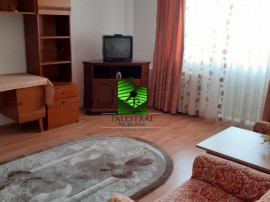 Garsoniera Vlahuta, bloc apartamente, mobilata-utilata, 220€