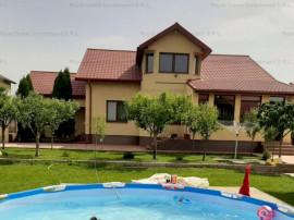 NOU | Casa Impecabila | 5 Camere | Zona Saftica