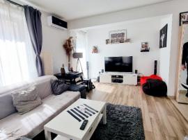 Apartament 2 camere,2balcoane,loc de parcare inclus
