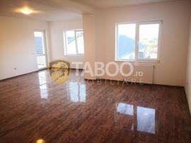 Apartament 4 camere decomandate pe 2 nivele in Selimbar