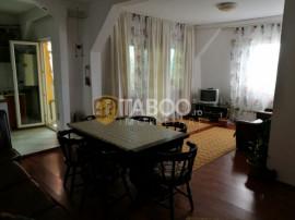 Apartament 3 camere decomandate in Sibiu zona Vasile Aaron
