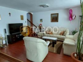 Casa individuala 5 camere si curte libera 350 mp Selimbar