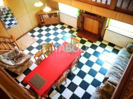 Vila in Tocile cu 3 camere si 465 mp teren