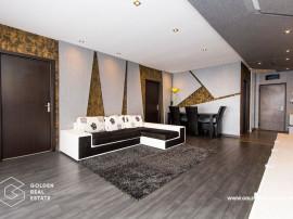 Apartament 4 camere, Micalaca Ared M1, amenajat modern