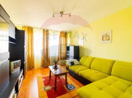 Apartament 2 camere de inchiriat ,zona Boul Rosu