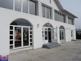 Spatiu comercial in Cocorastii Colt, Prahova