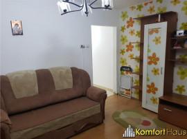 Apartament mobilat 3 camere Tic Tac