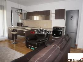 Apartament 3 camere Herastrau / complet mobilat si utilat