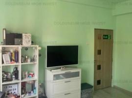 COLOSSEUM: Apartament 2 camere Bloc Caramida