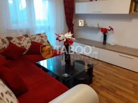 Apartament 3 camere Tudor Vladimirescu Fagaras