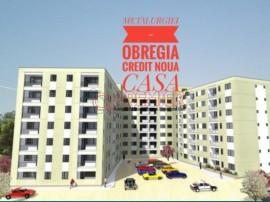 2 camere Metalurgiei-Al Obregia NOUA CASA locatie