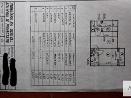 Apartament 2 camere Titan /aleea Rotunda