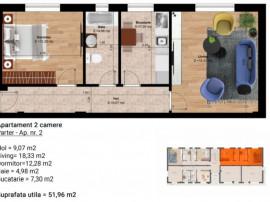 Apartament cu Gradina 125 mp - Direct Dezvoltator