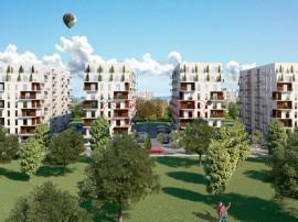 Apartament 2 cam de Berceni Turnu Magurele Grand Arena