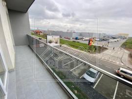 Apartament nou de inchiriat pe Dna Stanca - Bloc cu Lift si