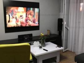 Apartament 2 camere, semidecomandat, etaj 3/10-Zona Gemenii