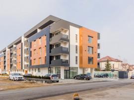 Apartament 3 camere, bloc finalizat 2020, La Strada Mall