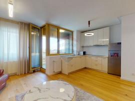 Apartament cu 2 camere de închiriat în zona Aviatiei